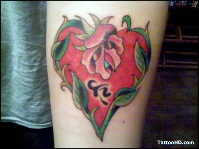 Soul Mate Tattoos | Love+god+love+people+tattoo