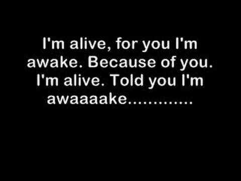 Godsmack - Awake <3