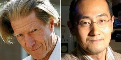 Premio Nobel per la Medicina e la Fisiologia 2012. Vincono un inglese e un giapponese - Il prestigioso premio è diviso quest'anno da due scienziati: John Gurdon e Shinya Yamanaka, per aver dimostrato che le cellule mature possono essere riprogrammate per ottenere staminali pluripotenti. Continua a leggere su Quotidiano Sanità: http://www.quotidianosanita.it/scienza-e-farmaci/articolo.php?articolo_id=11225