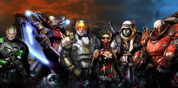 Download Evolution: Battle for Utopia Mod Apk Terbaru Gratis (Gems/Energy/Resources)