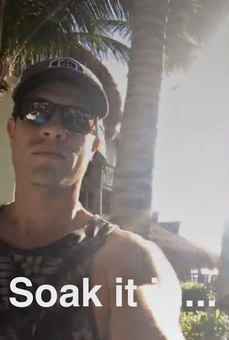 Dustin Lynch - Vacation