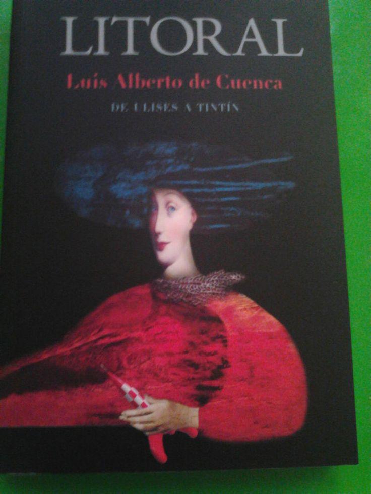 REVISTA LITORAL, POESIA, ARTE Y PENSAMIENTO NO. 255 2013