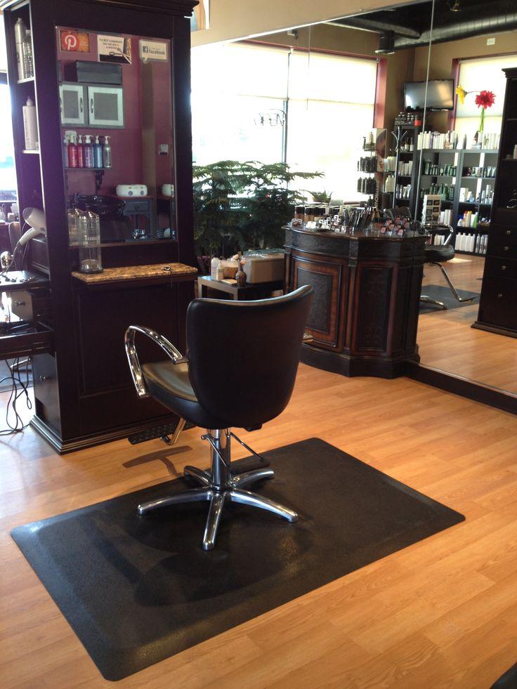 Our Salon stations! #salon