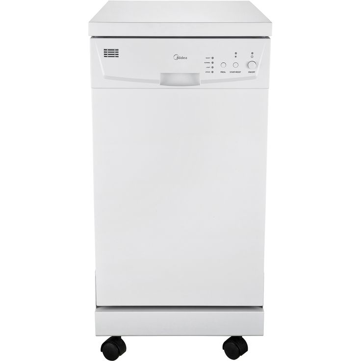 "Midea 18"" Portable Dishwasher Sale"
