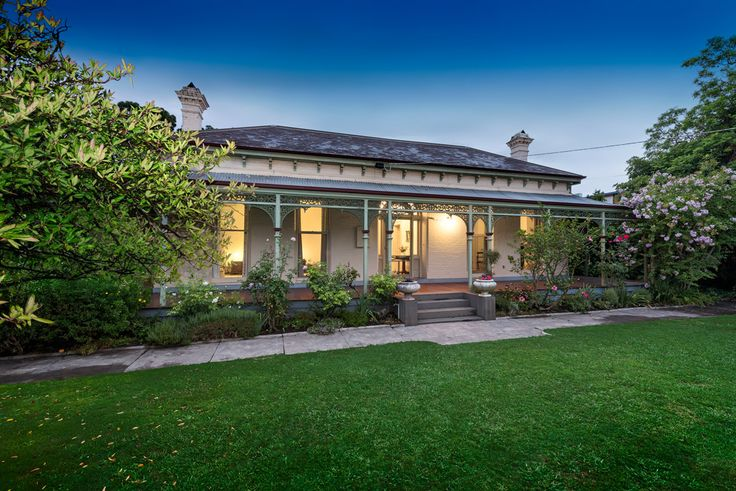 Hawthorn - Abercromby's Real Estate