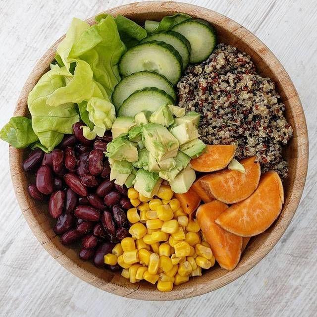 Диета На Растительной Основе. Цельно-растительная диета (4.88)