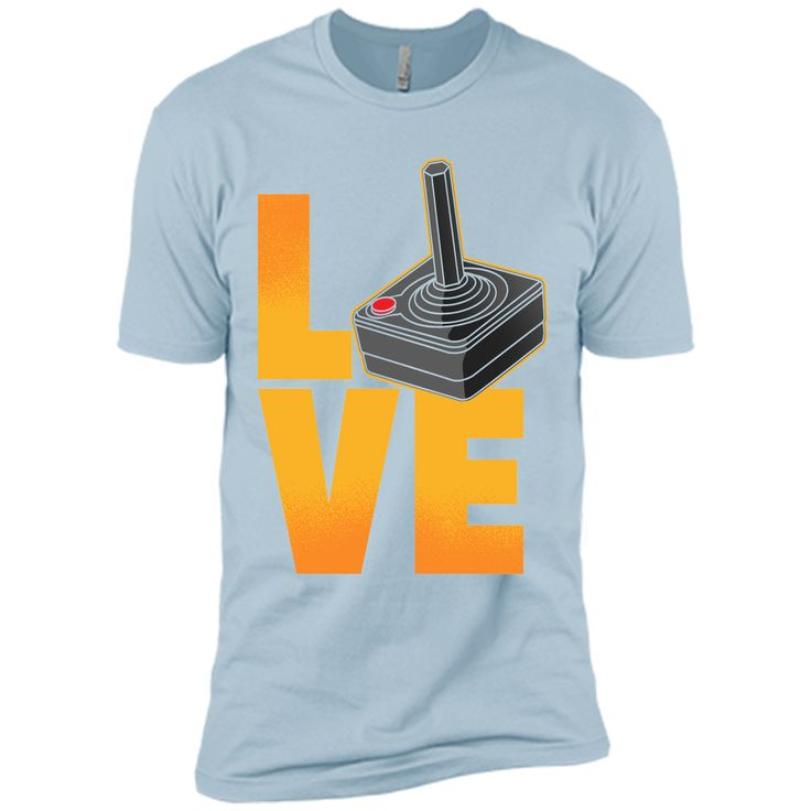 old school controller gaming console PC computer games T-Shirt