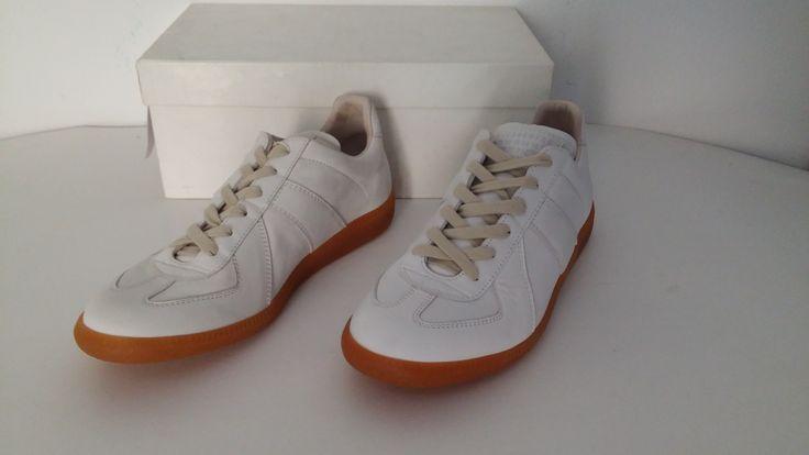 selling mmm 22 sneakers ... 220Euros