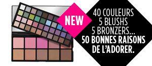 ELF - Maquillage, cosmétiques et produits de beauté