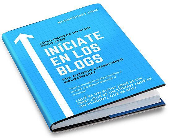 Empezar un blog desde cero