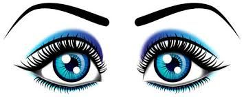 Tørre øyne