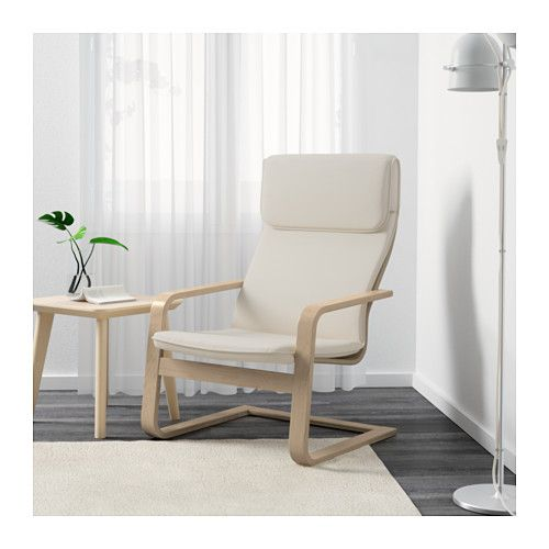 Probably too big depthwise....but love the idea!  PELLO Chair  - IKEA