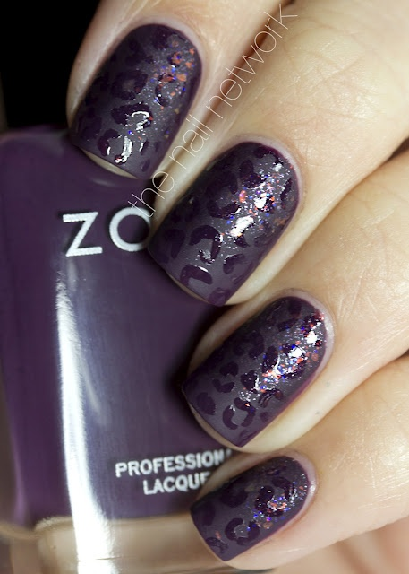 Let them have Polish!: #AwesomeNailsAreAwesome Guest Week! Featuring Chelsea of The Nail Network