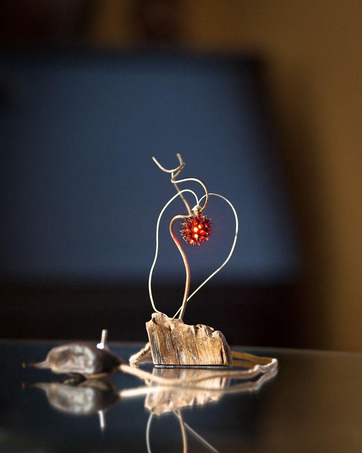 PINXU-u by Living Lamps