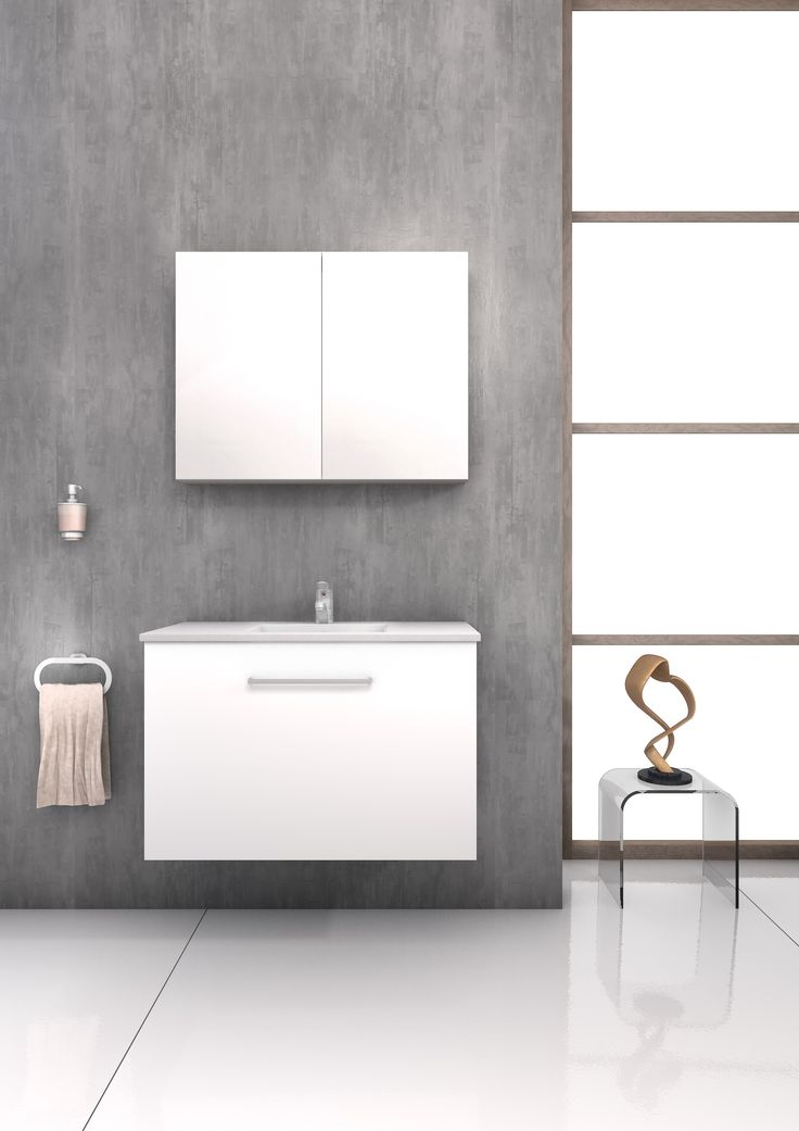 Neko Mirror Cabinet - For more information on this product visit www.rdd.com.au