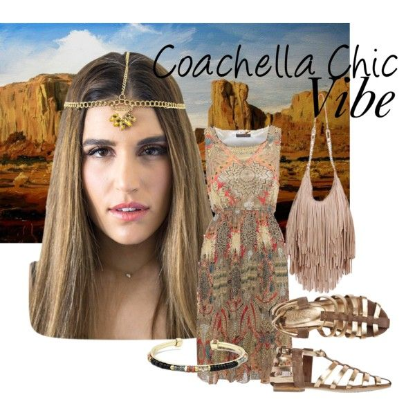 """""""Shop 'Coachella Chic' at Vibe Jewels"""" by vibejewels1 on Polyvore"""