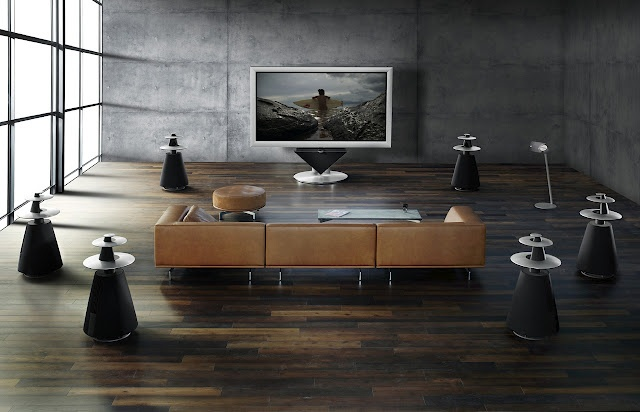 """BeoVision 4 103"""" - 100k and ridiculously awesome [& unaffordable]"""