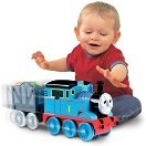 Who doesn't love toys!? Here you will find unique toys and gifts featuring your favorite Thomas the Tank Engine and his friends from the Island of Sodor.