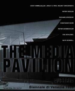 The Media Pavilion / Der Pavillon der Medien: Art and Architecture in the Age of Cyberspace / Eine neue Gleichung zwischen Kunst und Architektur (English and German Edition) free ebook