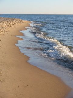 oval beach, saugatuck, #michigan