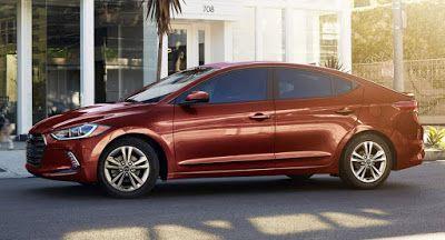 Hyundai erweitert Value Edition To The 2017 Elantra Für $ 20.250 Hyundai Hyundai Elantra New Cars Prices