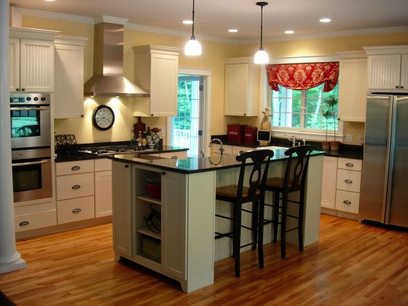 Wall color sherwin williams inviting ivory dental for Country kitchen paint ideas