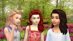 Mystufforigin: Long Flipped Hair for Girls  - Sims 4 Hairs - http://sims4hairs.com/mystufforigin-long-flipped-hair-for-girls/