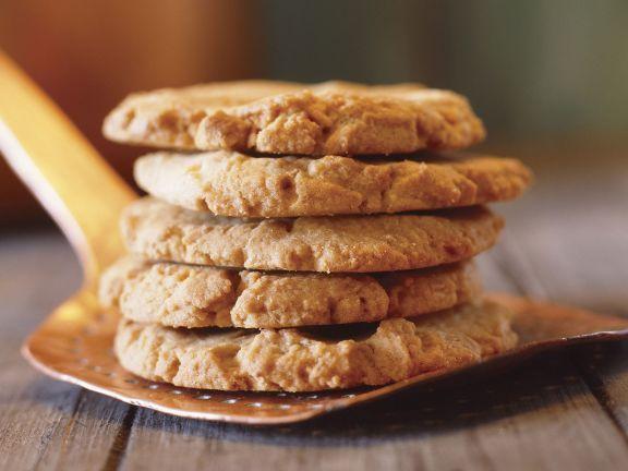 Ingwerplätzchen (Glutenfrei) ist ein Rezept mit frischen Zutaten aus der Kategorie Plätzchen. Probieren Sie dieses und weitere Rezepte von EAT SMARTER!