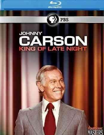 American Masters: Johnny Carson- King of Late
