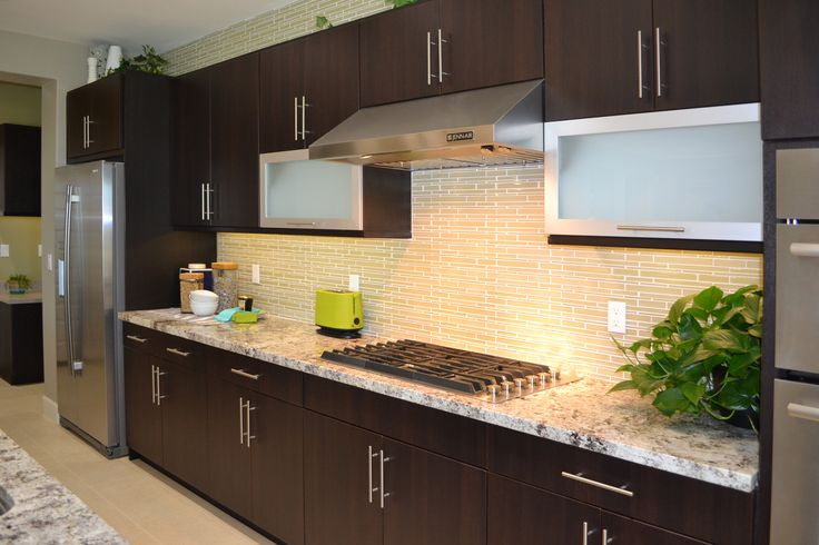 17 Best Images About Modern Kitchens With Aluminum And
