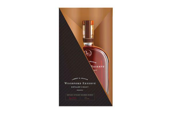 Coffret Wodford Reserve Distiller's Reserve #bourbon #whisky #gastronomie