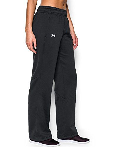 Under Armour Women's UA Storm Armour Fleece Pant - http://www.darrenblogs.com/2017/01/under-armour-womens-ua-storm-armour-fleece-pant/