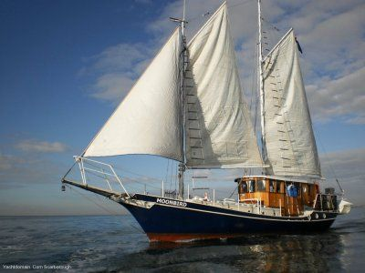 AUS$75,000 (NZD$82,000)  Used Colvin Gazelle for Sale | Yachts For Sale | Yachthub