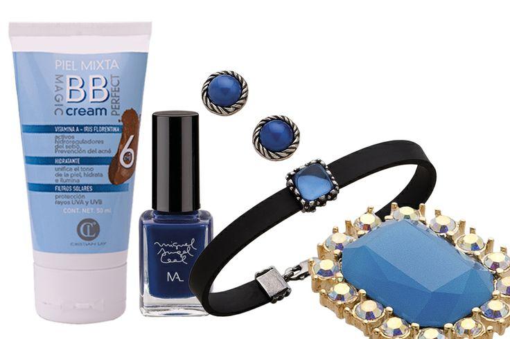 Cosa rappresenta il #blu #Cristian Lay per voi?