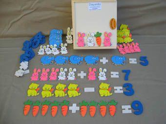 1000 ideas sobre juegos de matem ticas para jard n de for Actividades para jardin de infantes