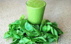Suco Verde de Espinafre e Alface Para EMAGRECER até 5kg