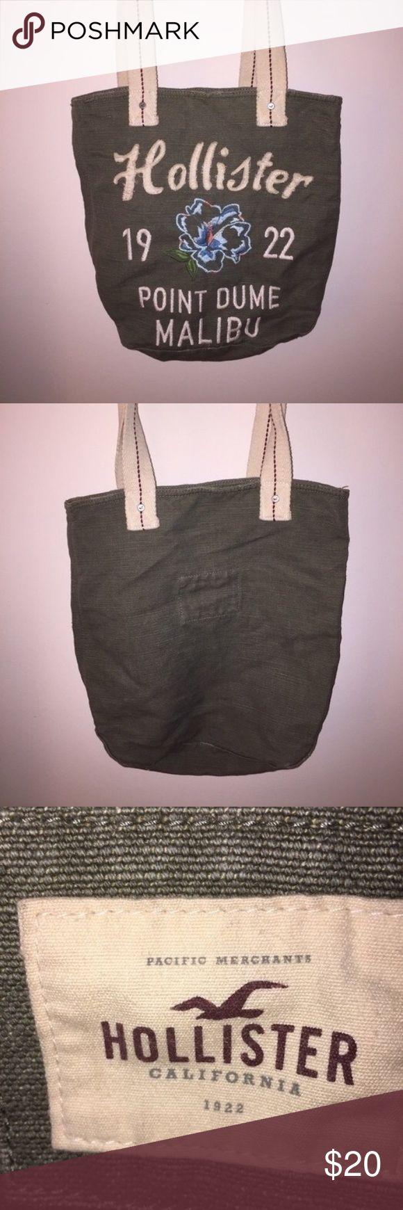 Hollister Bag Hollister Bag Hollister Bags Totes