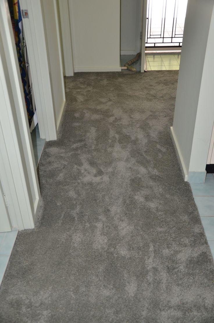 Smartstrand Silk Gentle Essence Carpet - Floating Lilly