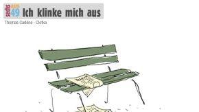 Frank Schirrmacher - Ich beginne zu glauben, dass die Linke Recht hat