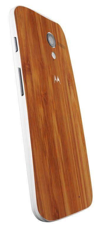 Motorola anuncia a chegada do Moto X Bambu ao Brasil