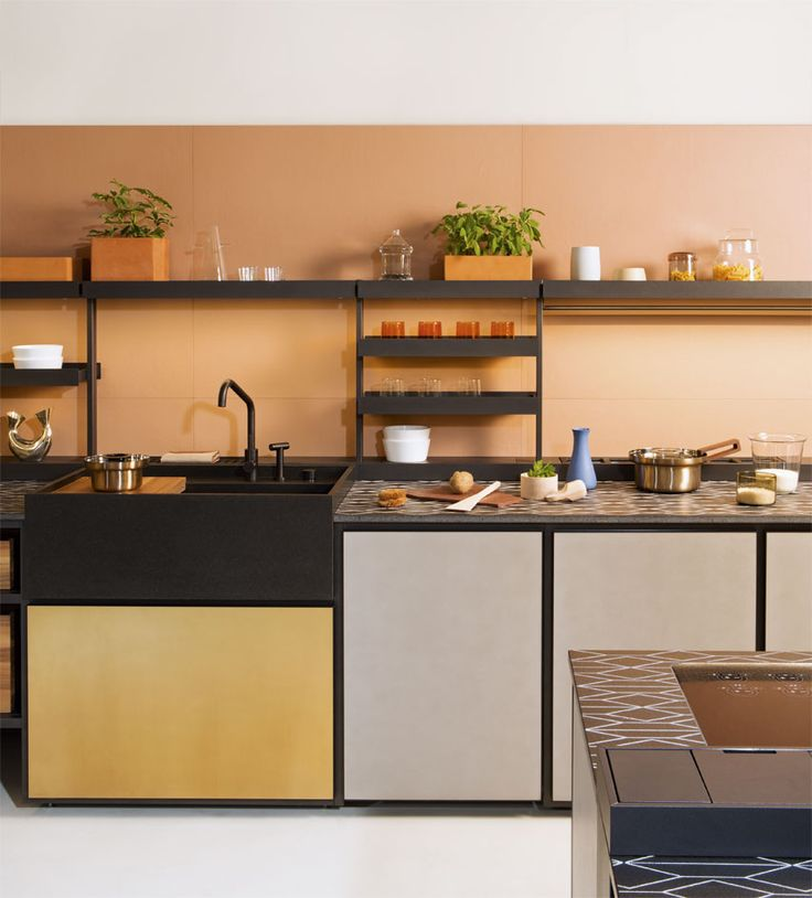 Design Awards 2015: Best Of The Rest | Design | Wallpaper* Magazine. Kitchen  ...