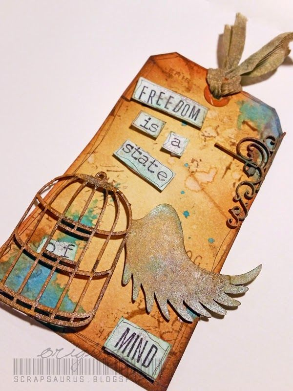 .: Tag Freedom