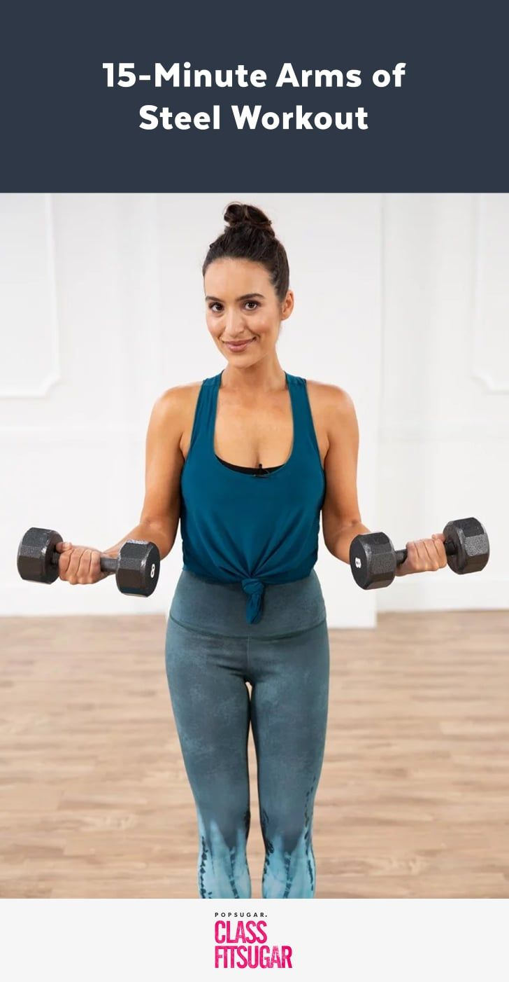 48c5497e6 This 15-Minute Arms of Steel Workout Will Build Serious Upper-Body Strength