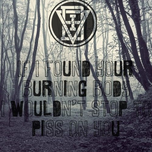 Buried In Verona - Maybe Next Time