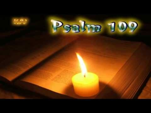 Psalm 109 - Holy Bible (KJV) - Psalm 109 - Biblical psalms in video format - Download Holy Bible - Holy Bible online-everything about the Holy Bible