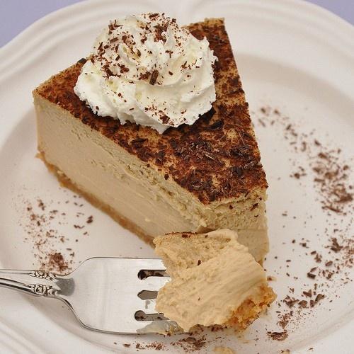 Tiramisu Cheesecake!!!!!!! Whaaaaa ???!!!? I must have this!!