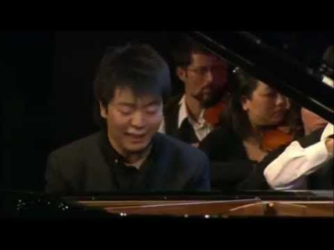 Lang Lang plays Tchaikovsky : Piano Concerto No. 1 in B-flat minor, Opus 23 [HD] - YouTube