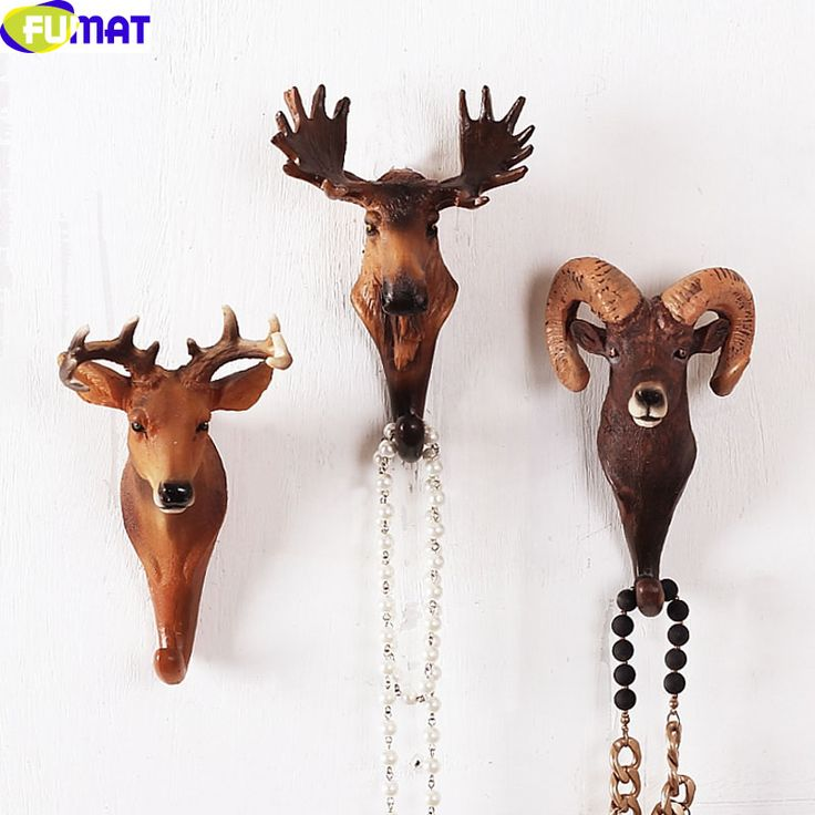 Cheap clothes hook hanger, Buy Quality hook blade utility knife directly from China clothes cabinet Suppliers:  Creative Retro Lucky Elk Ornaments Home Decor Elk Statue Living Room TV Cabinet Crafts Decoration Elk SculptureUSD 200.