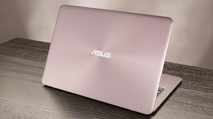 Test & présentation du Asus ZenBook UX305CA