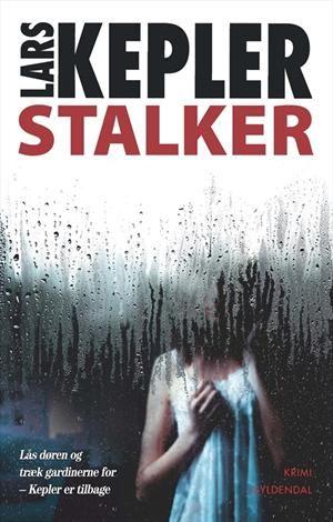 Stalker - kriminalroman.